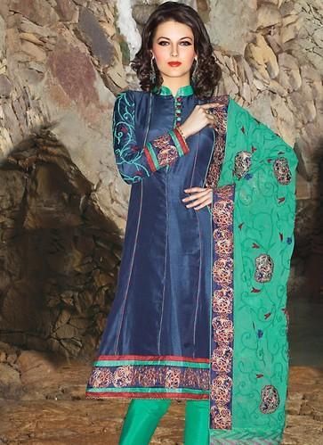 Cotton Formal Wear Ethnic Salwar Suits, Rs 1150 /set Madam .