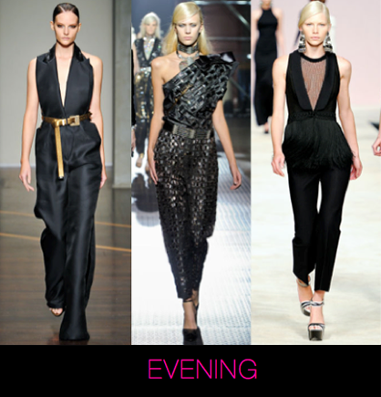 evening jumpsuits 03109930 | The Cute Styl
