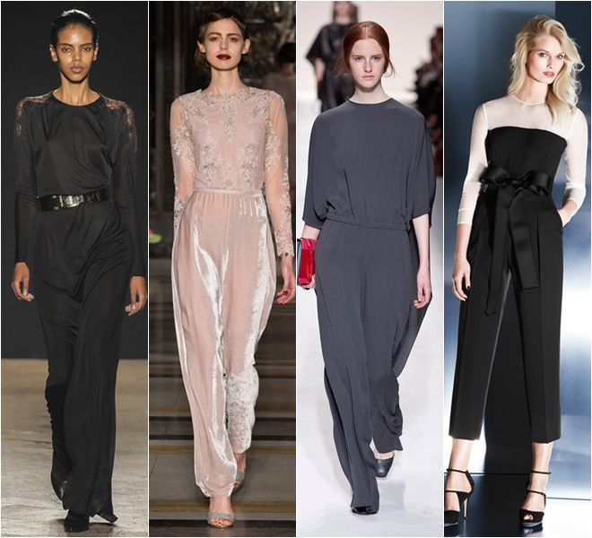evening jumpsuits 05110130 | The Cute Styl