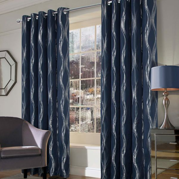 Love My Window | Chicago Thermal Eyelet Curtains | LoveMyWindow.c