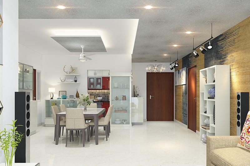 False Ceiling Colour Combinations For Your Home | Design Ca