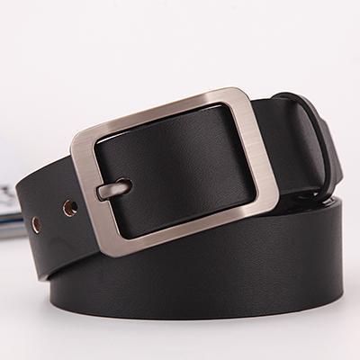 Dwts] Belt Men Genuine Leather Luxury Strap Male Belts For Men .