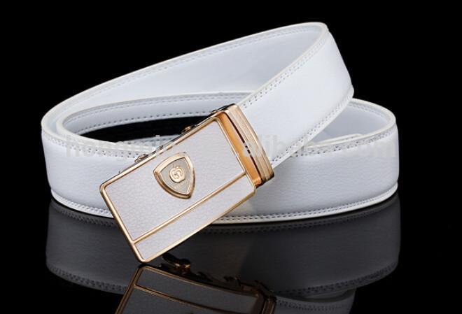Reflective Belts Fancy Belts For Men Automatic Leather Ratchet .