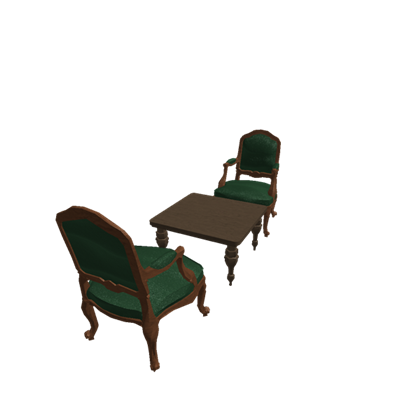fancy chairs - Robl