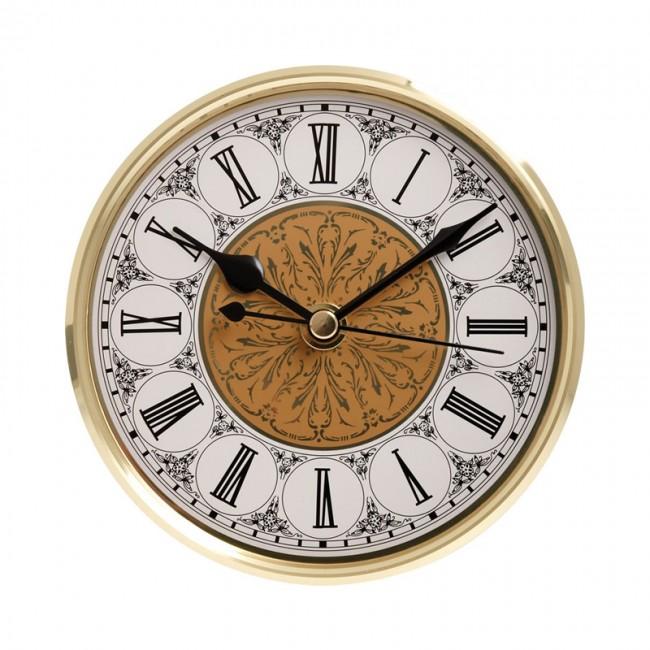 Fancy Clocks