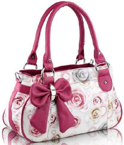 9 Latest Designer Fancy Handbags for Ladies .
