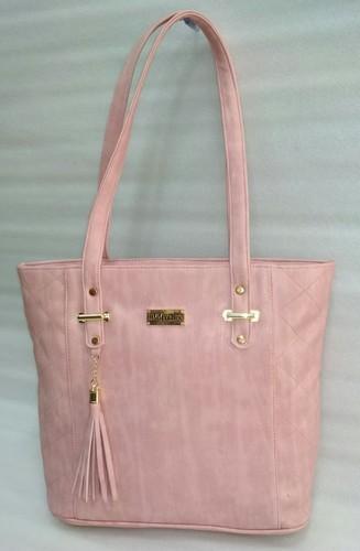 Rexine Fancy Handbags, Rs 440 /set Spase Bags | ID: 171374873