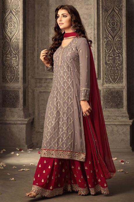 Eid Special Fancy Salwar Kameez Catalogue Manufacturer In UAE Buy .