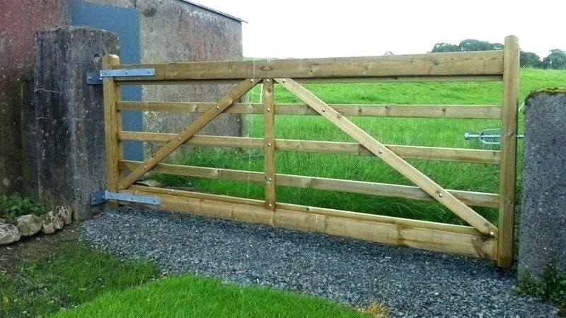10 Best Farm Gate Designs With Pictures In India | Styles At Li