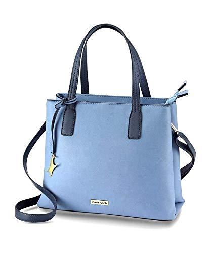 Buy Fastrack Women's Shoulder Bag (Blue) at Amazon.