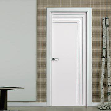 The beautiful prefinished San Rafael Lacada 914 FD30 Fire Door .