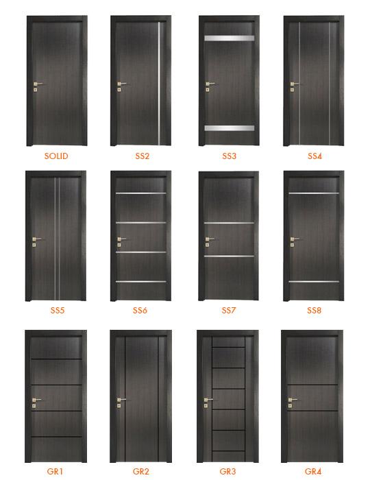 DAYORIS DOORS NY | Custom Modern Fire-Rated Doors, Custom .