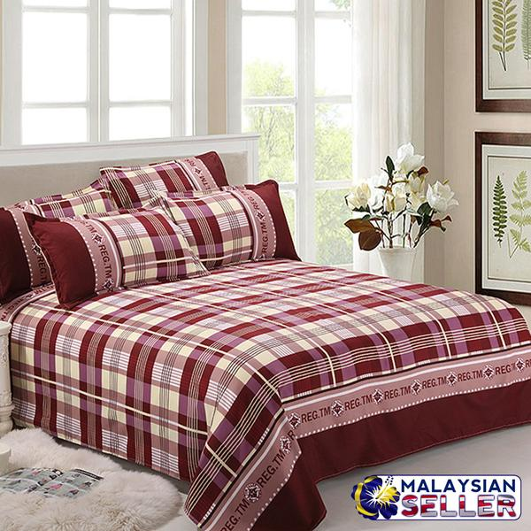 idrop Creative Design Colorful Fashion Design Bedding Fitted Bed .