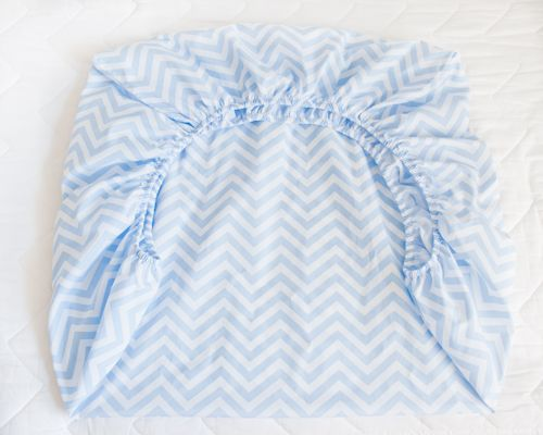 Living Well: 6 Secrets To Folding a Fitted Sheet | Design mom .