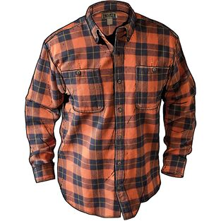 Men's Free Swingin' Flannel Shirt | Duluth Trading Compa