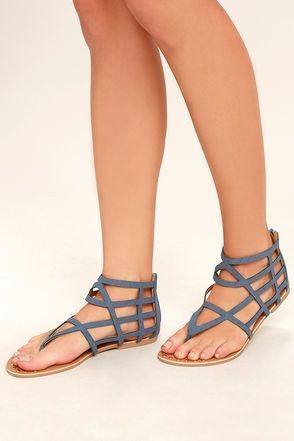Flat Sandals, Fashion Sandals, Flat Sandals For Women|Lulus.com .