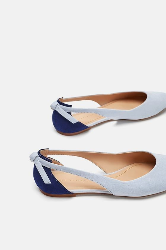 39 Summer Flat Shoes To Rock This Year | Trending womens shoes .
