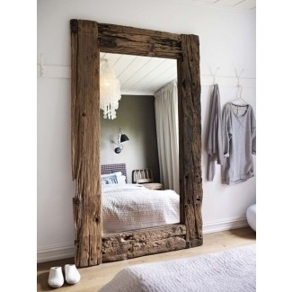 Large Free Standing Mirror - Ideas on Fot