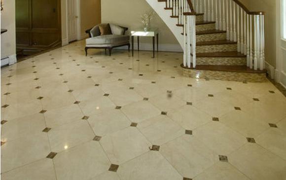 Tile Design Ideas & Inspiration - Tile Flooring, Bathroom Tile Ide