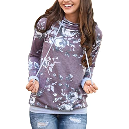 Printed Floral Tops: Amazon.c