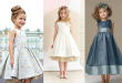 Patterns for Flower Girl Dresses: Where to Look (With image