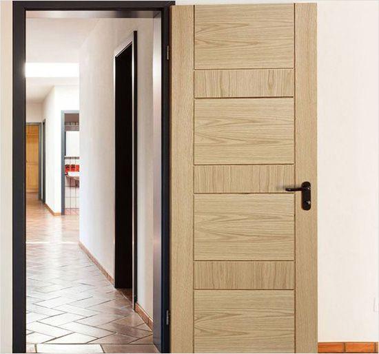 Flush Doors Designs - Jaisjanhavi - Medi