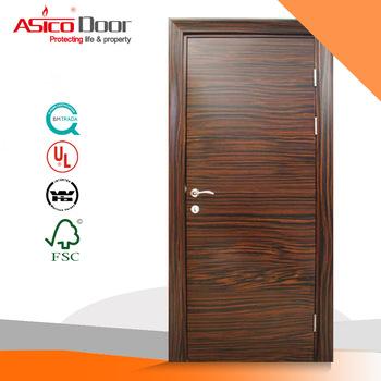 Flush Door Designs