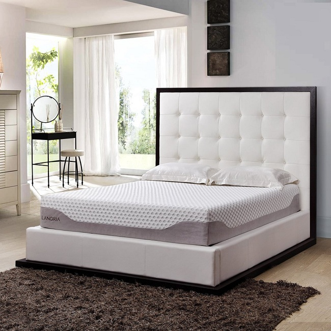 10 Best Foam Bed Designs With Images - Trending N