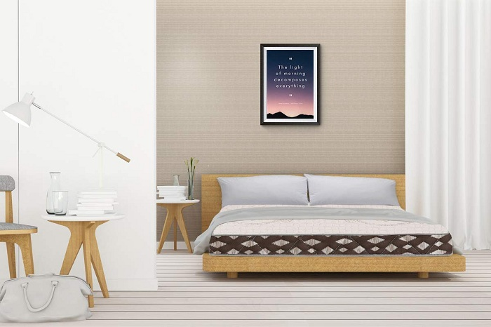 10 Latest & Best Foam Mattress Designs With Pictures In 20