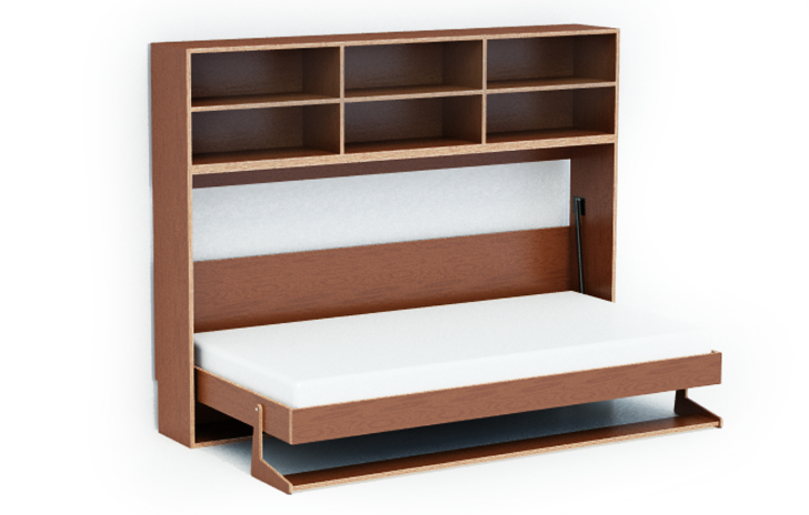 Elegant Folding Bed Designs with Casa Kids39 Dumbo Double Tuck Bed .