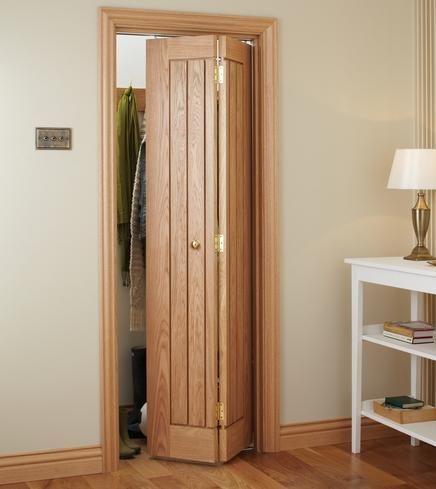 Gallery For > Bifold Bathroom Doors (mit Bildern) | Innentüren .