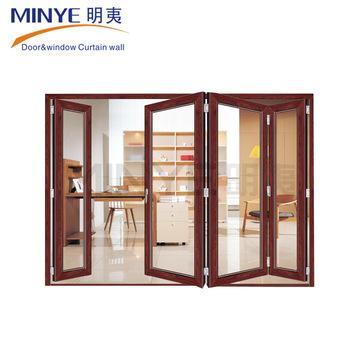 2018 Hot Sale Modern Wood Door Design Used Exterior Door Aluminum .