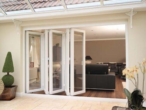 Folding Door | New Folding Door Design - YouTu