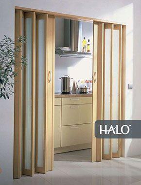 Folding Door Designs