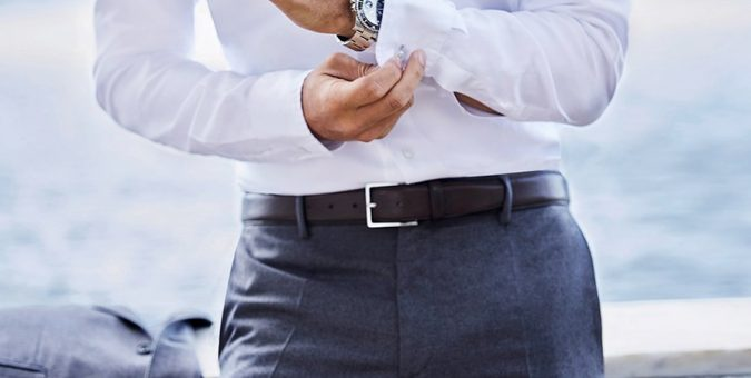 The Best Men's Belts Guide You'll Ever Read   FashionBea