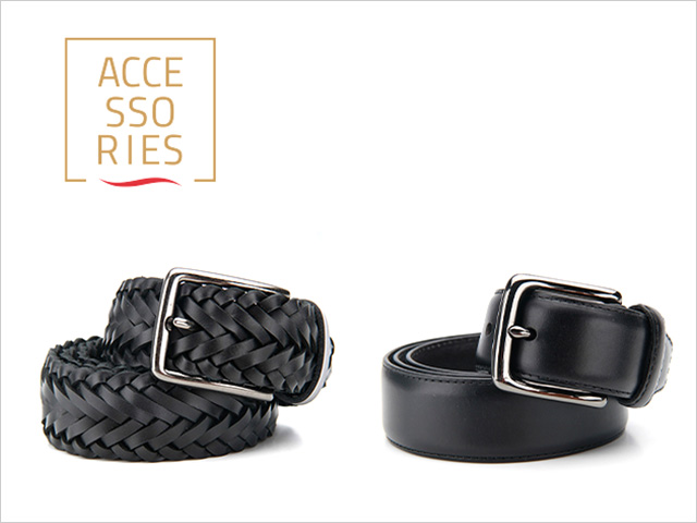 Do's and don'ts of formal belts - Flexi Ne