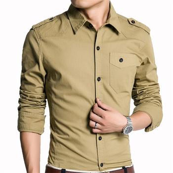 H30023C Top quality latest shirts design men shirts formal shirts .