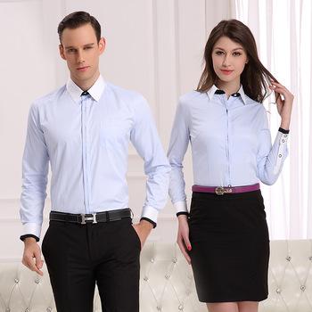 Women Long Sleeve White Formal Shirt Designs - Buy Women .