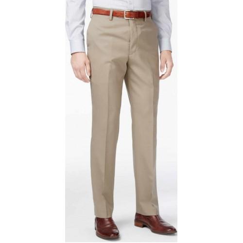 Trouser Pant Men's Formal Non Pleated - MT-