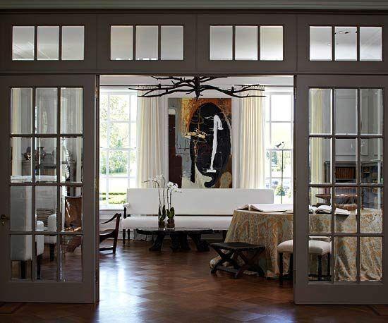 Interior Door Designs | French doors interior, Doors interior .