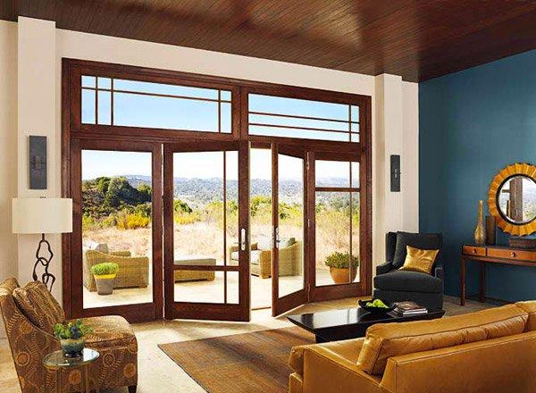 15 French Doors for Inspiration | Home Design Lov