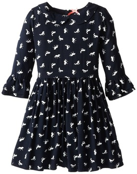 2015 Hot-sale Cute Frock Designs Child Clothes Fancy Party Girl .