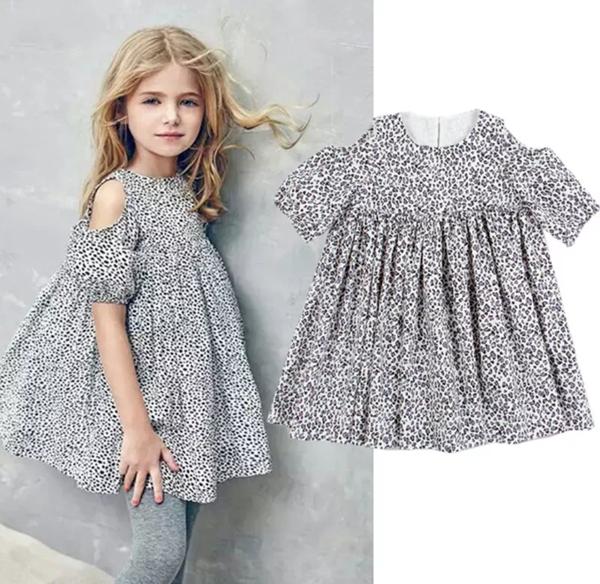 Latest children birthday dress baby frock designs girls cotton .