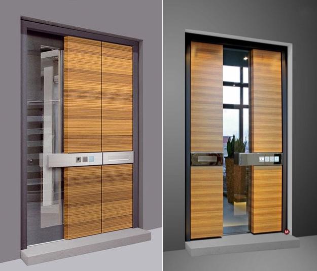 50 Modern Front Door Desig