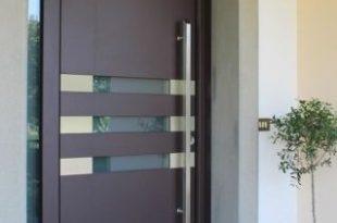 Custom Entry Doors | Doors interior modern, Door design modern .
