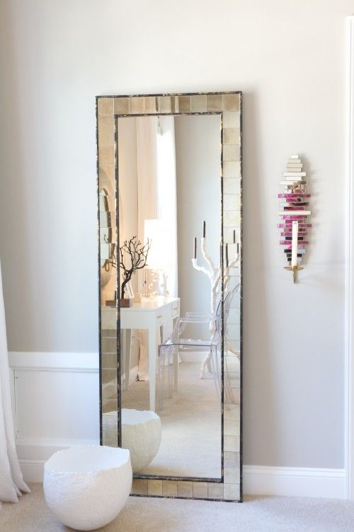 Full Length Mirror Designs