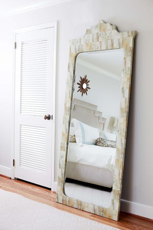 Full Length Mirror Design Ide