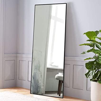Full Length Mirror Ideas to Make Small Homes Feel Spacio