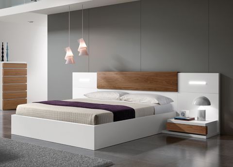 Kenjo Super King Size Storage Bed (With images) | Bed furniture .