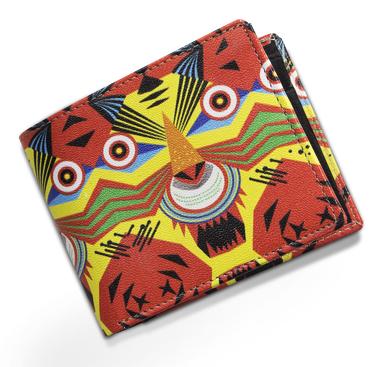 9 Stylish Designs of Funky Wallets for Men & Women in Tre